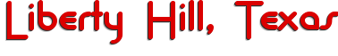 Liberty Hill business directory logo